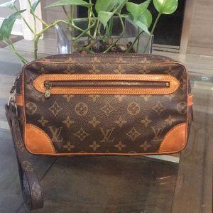 Authentic Marley Dragonne Clutch bag